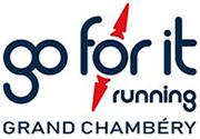 Go For It Running - Grand Chambéry