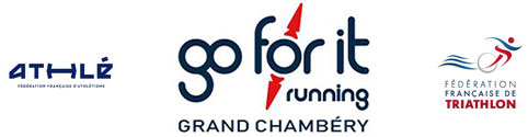Go For It Running - Grand Chambéry